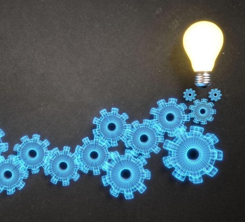 Collective Ideas! make it happpen